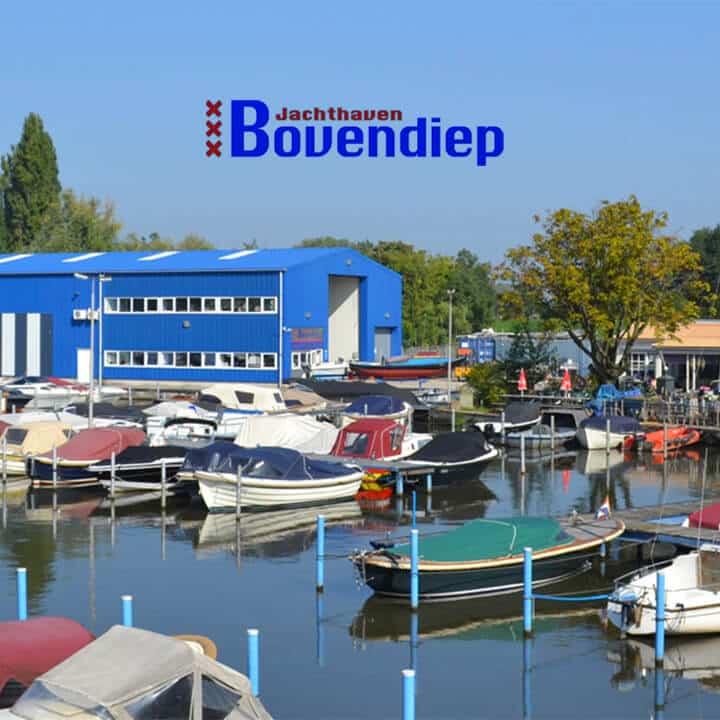 Partners van Floating Amsterdam