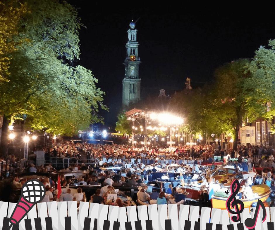 Amsterdam Events
