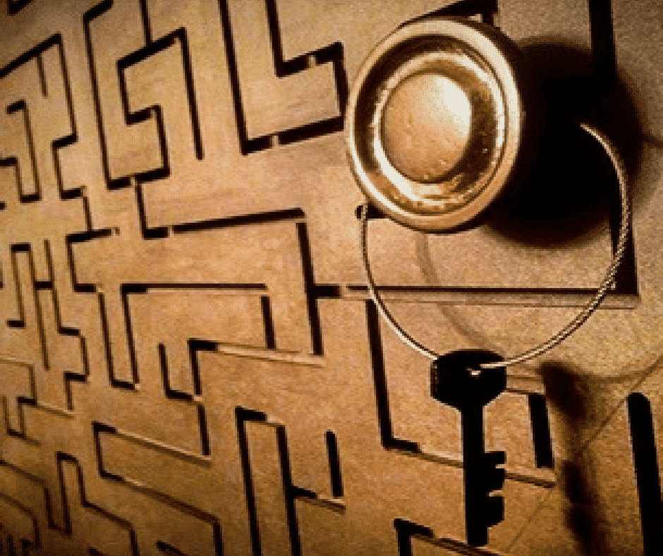 Escape Game Amsterdam